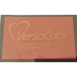 Tinta Versacolor Old Rose