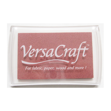 Tinta Versacraft Ash Rose
