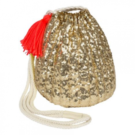 Bolso Miss Little Glitter