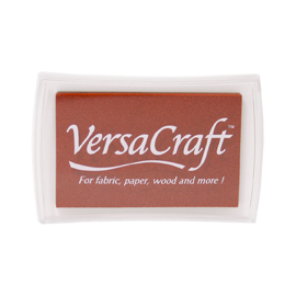 Tinta Versacraft marron