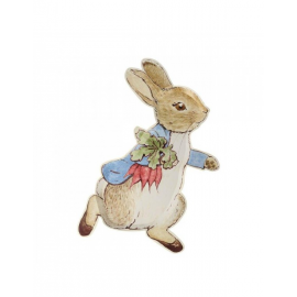 Platos forma Peter Rabbit
